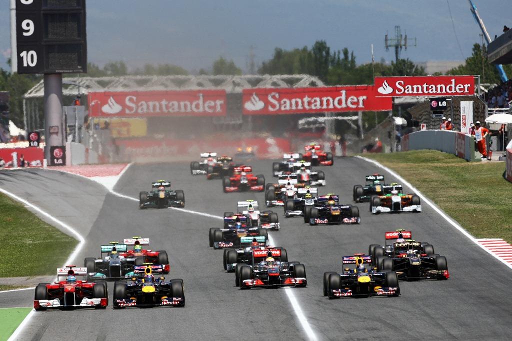 2° LMdP - 2019 - Solo para Gourmets de F1 - Página 21 F1-2011-05-espana-salida