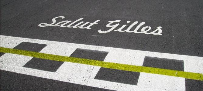 Circuito Gilles Villeneuve : Análisis técnico del circuito gilles villeneuve desde la