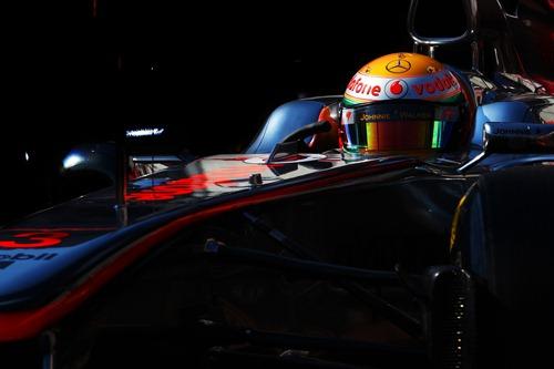 Lewis Hamilton (Monaco 2011)