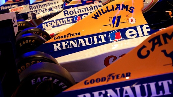 williams-renault-monoplazas-clasicos