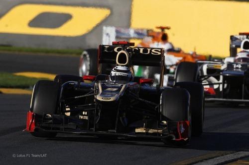 f1-2012-01-australia-raikkonen