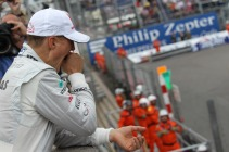 El bostezo de Schumacher