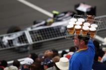 Parrilla de cervezas