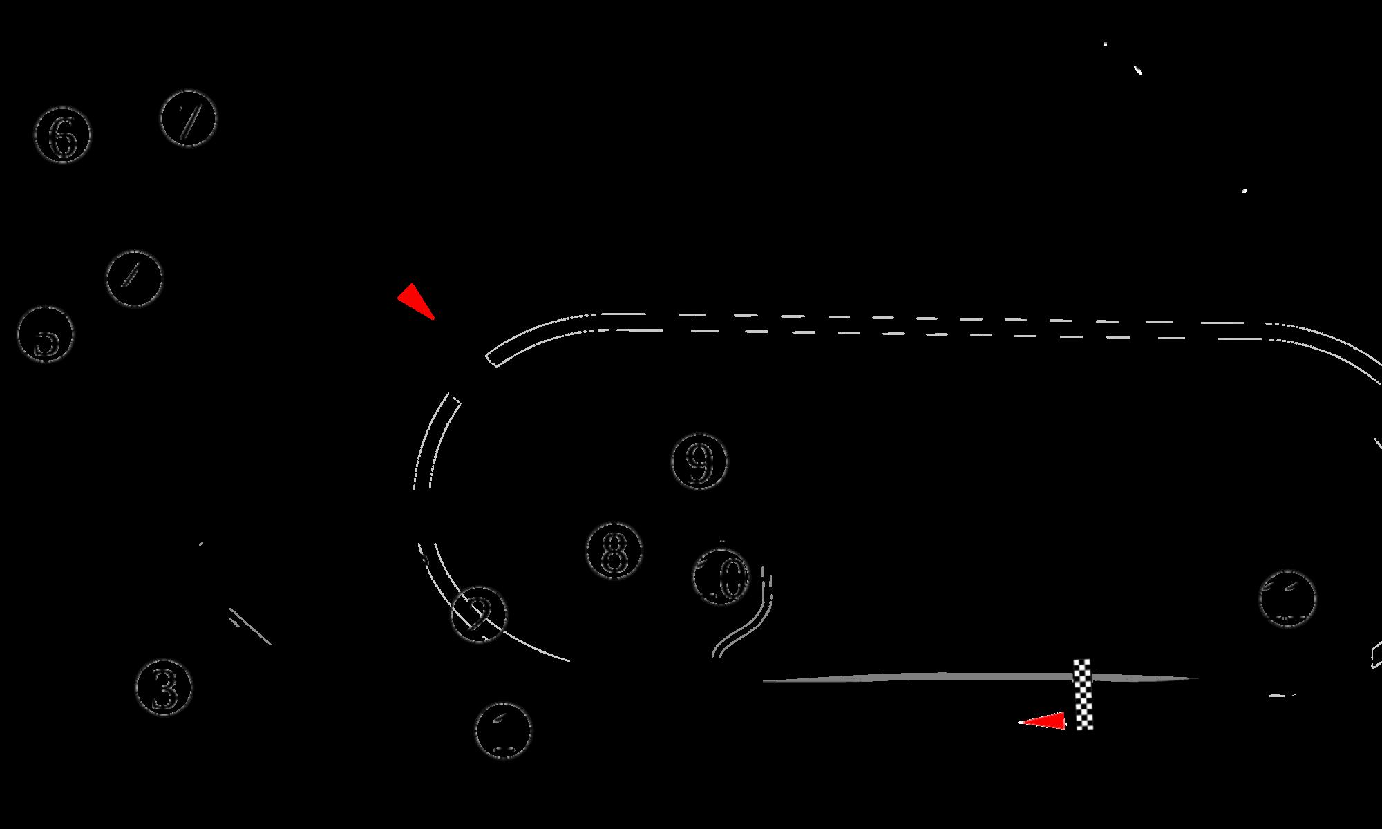 [#Previa] GP Italia 2015 F1-circuito-monza-diagrama