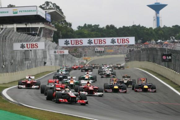 Resultado de imagen de gp brasil 2012
