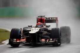 Gran victoria de Kimi Raikkonen, gestionando mejor que nadie sus neumáticos