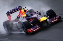 Vettel minimizó daños en carrera con un coche que no tenía el suficiente ritmo de cabeza