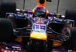 Sebastian Vettel, Red Bull (GP Italia 2013)
